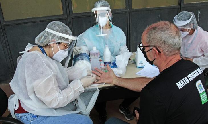 Na linha de frente, mulheres fazem gestão de excelência no combate da pandemia da Covid-19