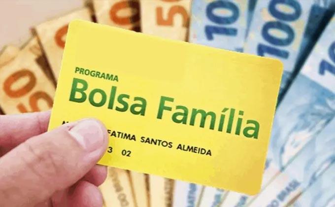 Bolsa Família: confira lista de inscritos que recebem benefício nesta semana