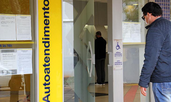 Governo deposita salários de fevereiro nesta segunda-feira (1°); folha é de R$ 392 milhões