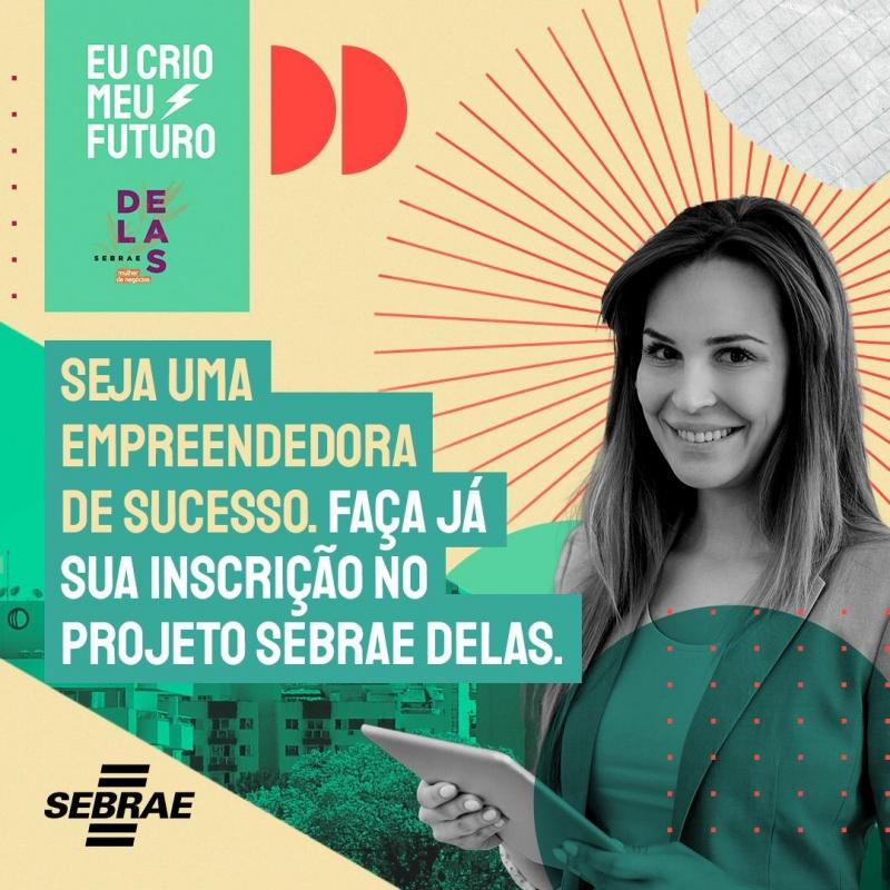 Programa Sebrae Delas abre inscrições para empreendedoras em MS