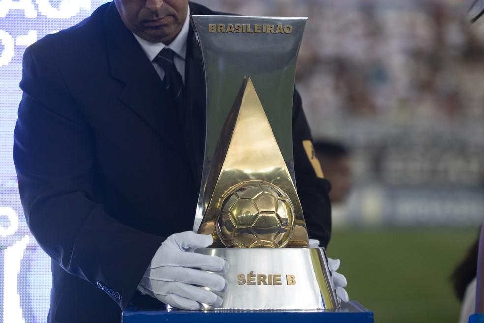 CBF divulga a tabela do Campeonato Brasileiro da Série B de 2021
