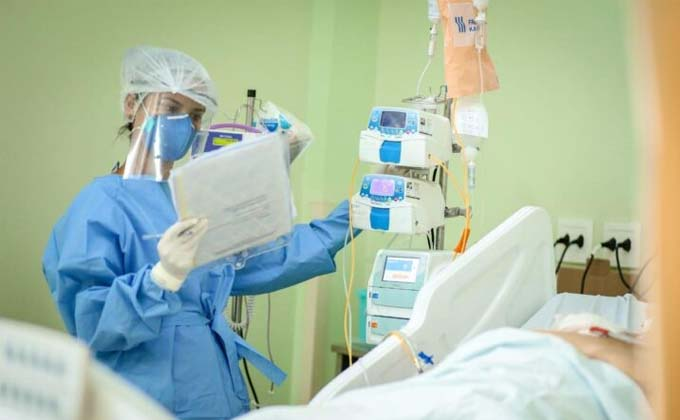Com novos leitos para Covid-19, MS tem respiro e 31 vagas livre em UTIs