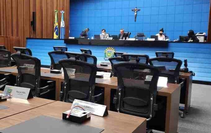 Por novo programa social, Assembleia de MS terá sessão extraordinária nesta quarta