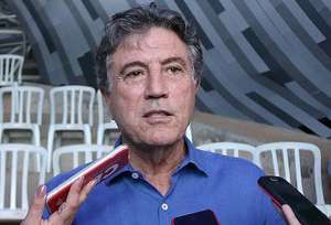 Após contrair Covid-19 em janeiro, Murilo Zauith segue com tratamento em SP