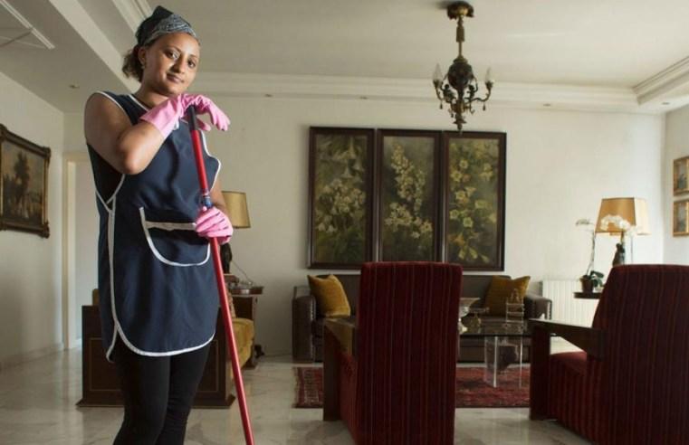 Trabalhadoras domésticas foram mais afetadas pela crise da COVID-19, aponta novo estudo da OIT