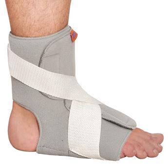 Plantar fasciitis Bandage Source: bodycareonline.org