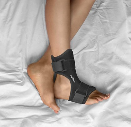 Footbrace for plantar fasciitis