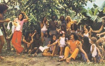 Memoria, Drogas y Reducción de Daños en la Contracultura Brasileña de los años 1960 y 1970