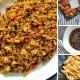 Plant based dinner ideas