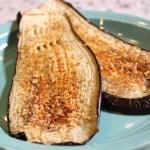 Vegan Baked Eggplant