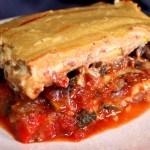 Plant Based Vegan Zucchini Lasagna