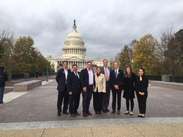 PBFA Lobby Day on Capitol Hill-November 1, 2017 - Plant ...