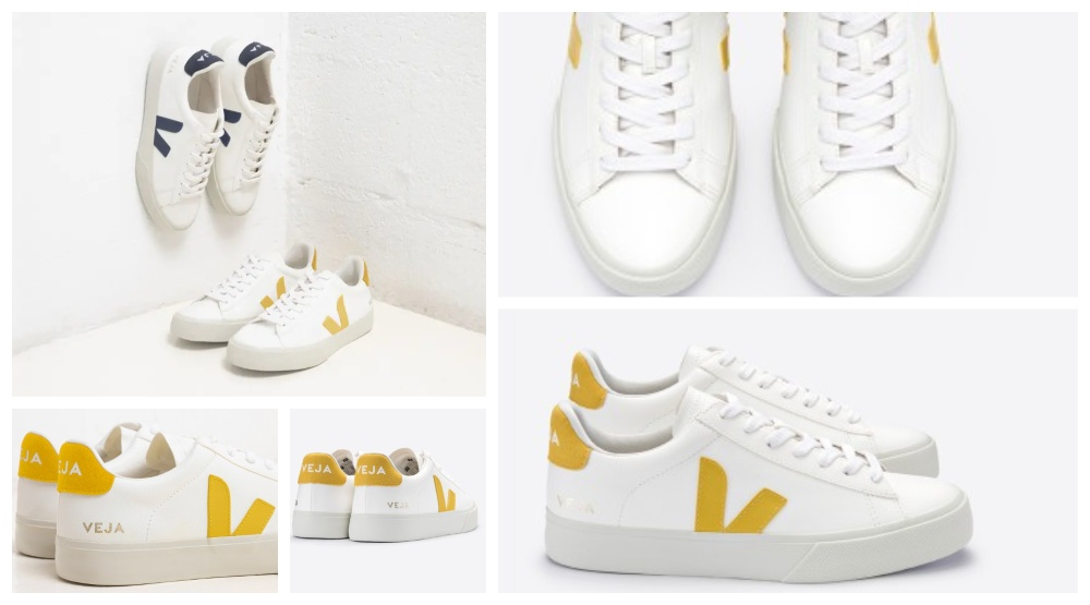 Iconic Sneaker Brand Veja Launches