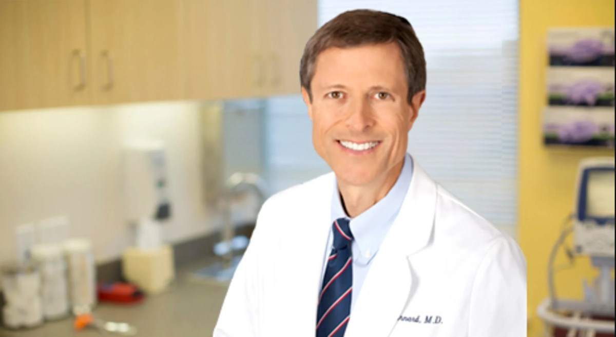 Plant Based Dr Neal Barnard Defends What The Health Among Accusations Of Cherry Picking Science
