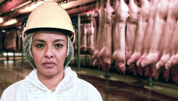 Thumbnail of Meat: A Threat To Our Planet
