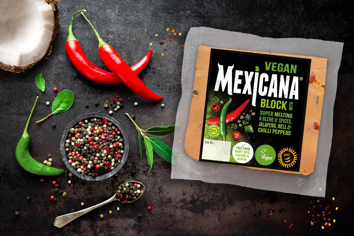 Mexicana Vegan