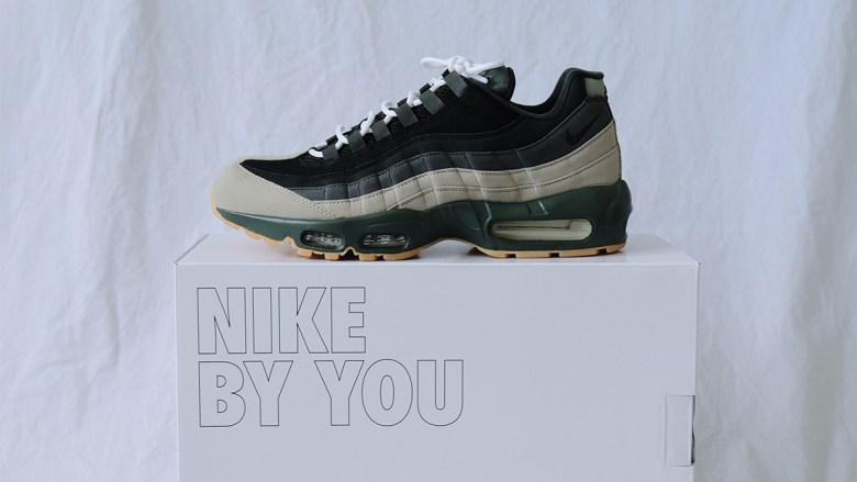 Air Max 96 vegan Nike sneakers