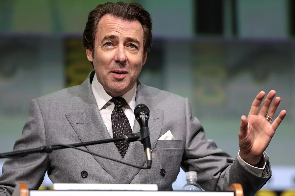 Jonathan Ross announces he is vegan 'for the planet'