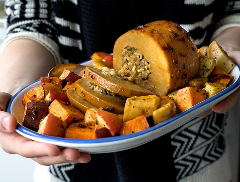 The 7 Best Vegan Turkey Roasts You Can Buy, Plus 3 You Just Have to Make