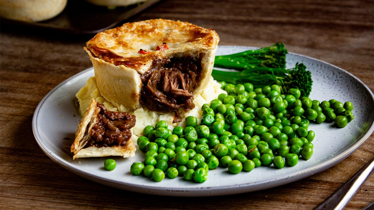 Pieminister beef tax