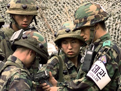 The South Korea military confirms it will cater for vegetarians and vegans from next month