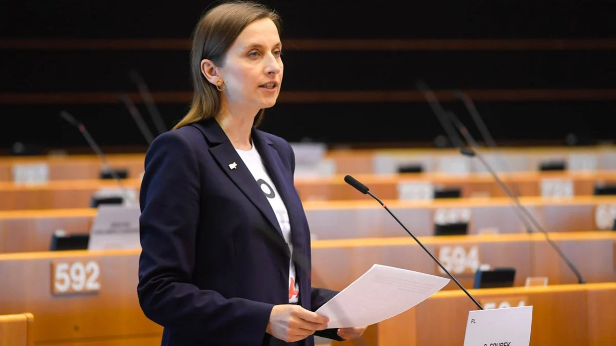 EU Politician Says Investing In A Plant-Based Future Is 'The Only Way Forward'