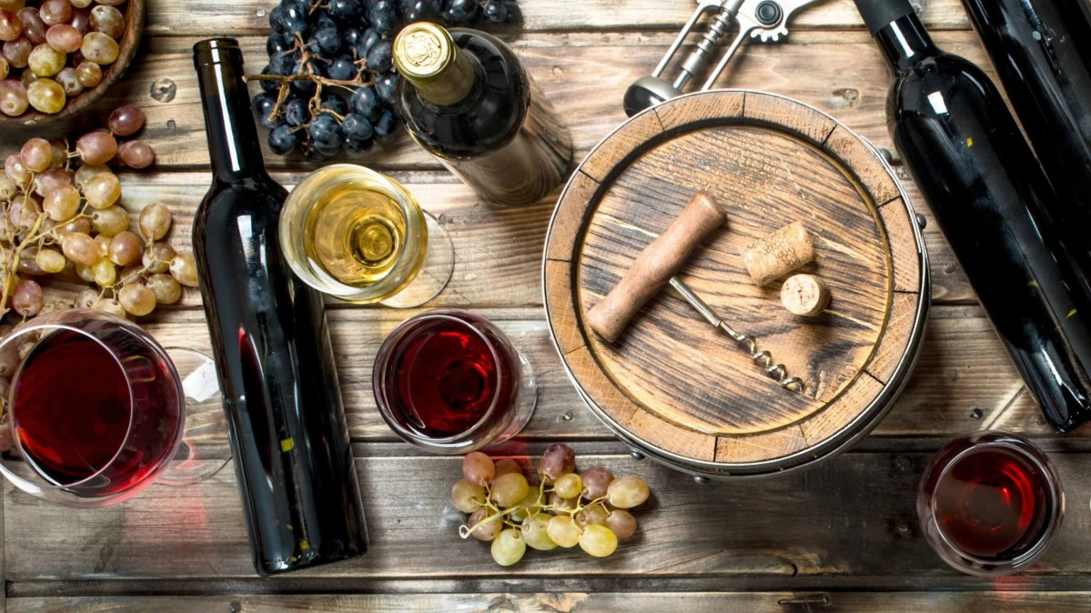Is wine vegan? The process involves some animal-derived products but finding vegan wine is getting easier. Here's everything you need to know.