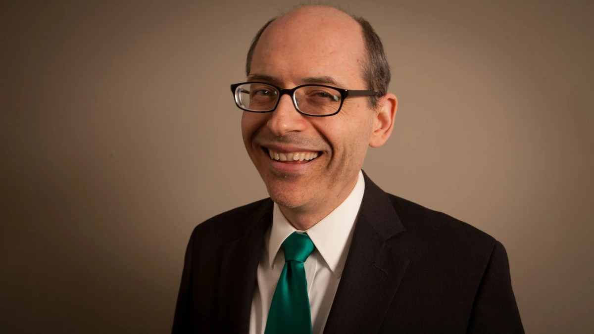 NY Times Bestseller Dr. Michael Greger To Launch New Book 'How Not To Age'