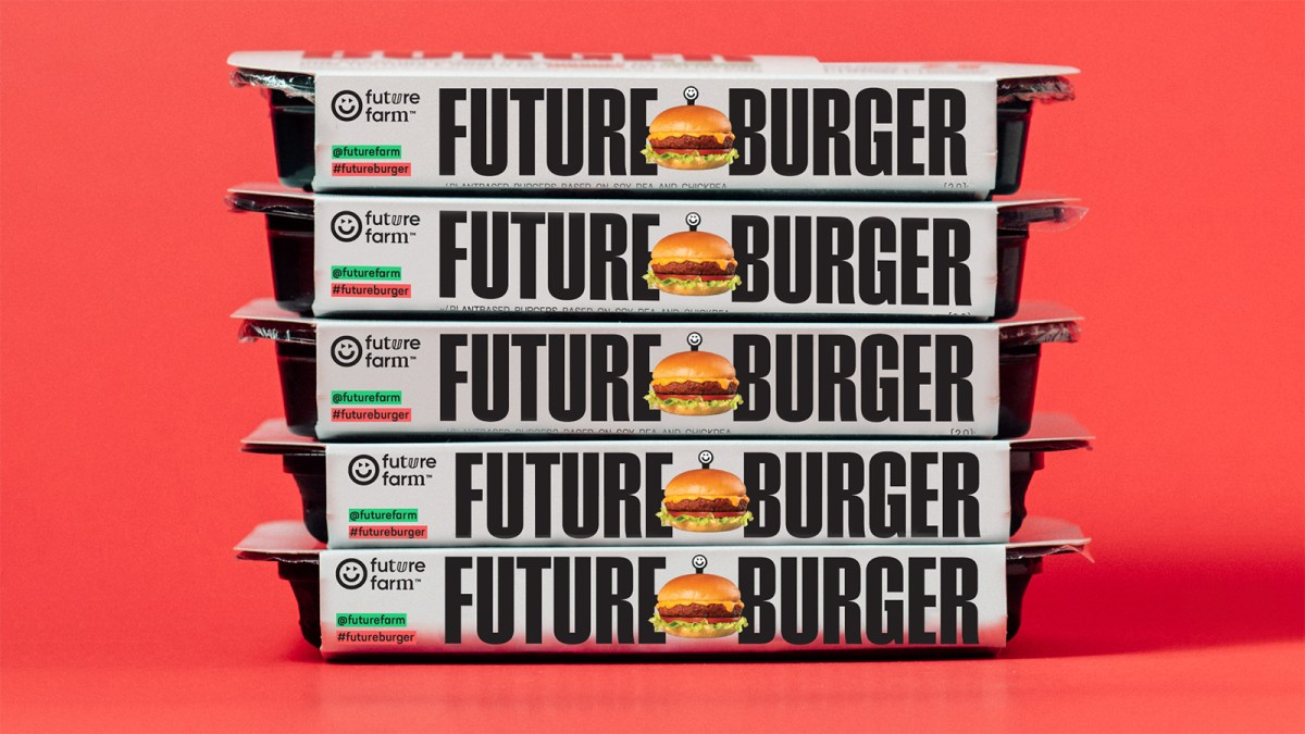 Future Farm, a plant-based meat startup from Brazil boasts global success, selling millions of 'bleeding' burgers and saving the Amazon Rainforest in less than two years' of operation.