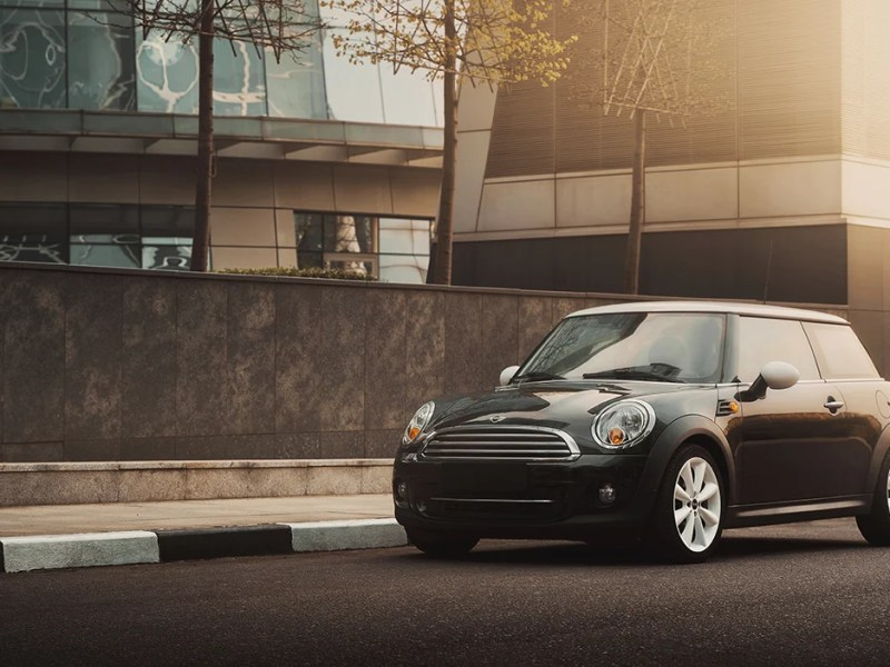 Mini To Ditch Leather From Its Future Car Interiors In Sustainability Drive