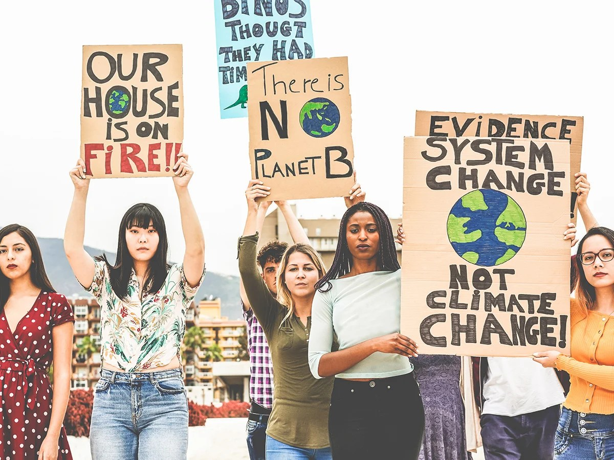 COP26: UN Climate Change Conference Urged To Go Completely Plant-Based
