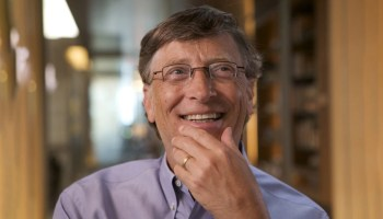 Bill Gates Encourages Food Chains To Offer 'Synthetic' Beef To Fight Climate Crisis