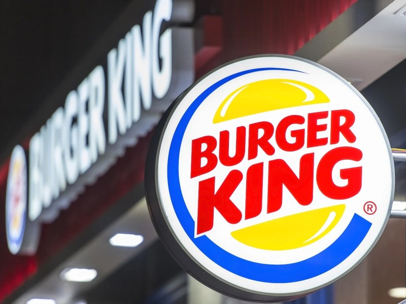 Burger King UK To Debut Vegan Chicken - Predicts 50% Of Menu Will Be Plant-Based By 2031