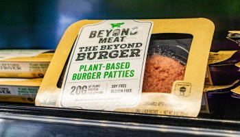 European Plant-Based Food Sector Skyrockets 49% In Last 2 Years, Finds Study