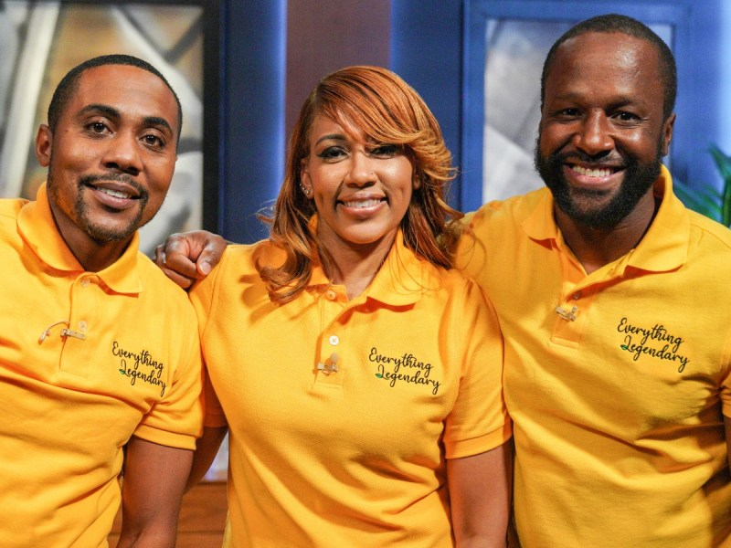 Black-Owned Plant-Based Meat Brand Lands $300,000 Investment On ABC's 'Shark Tank'
