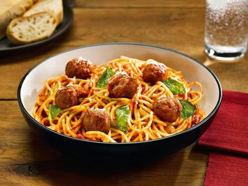 Meat Giant Richmond To Launch Vegan Bacon And Meatballs, Says Report