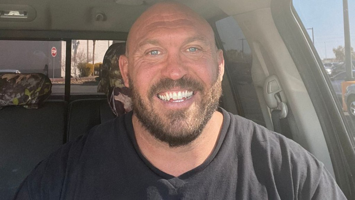 Ryback: Vegan Diet Is 'Superior'