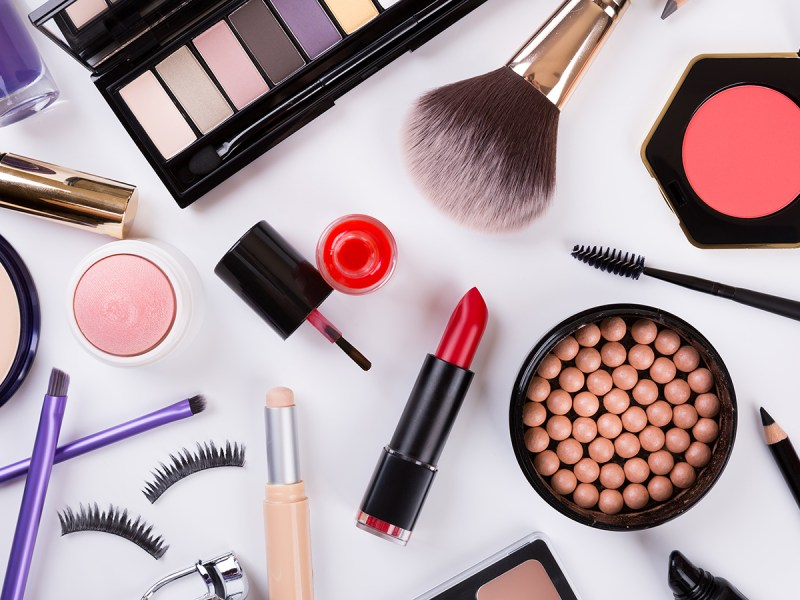 Global Vegan Cosmetics Market To Exceed $21 Billion By 2027, Predicts New Report