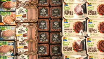 Vegan Meat Market Grew Twice As Fast As Meat During Pandemic