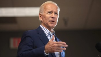 POTUS Joe Biden Urged To Shift To Plant-Centered Food System To Combat Climate Change