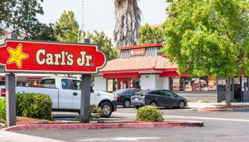 Carl's Jr. Partners Beyond Meat: LA Outlet Ditches Meat For Earth Day