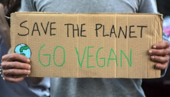 Earth Month 2021: 7 Reasons To Go Vegan For The Planet