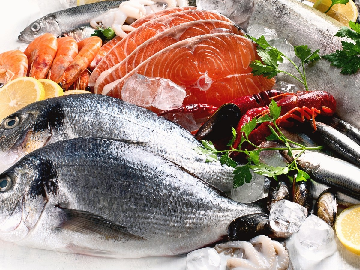 Fishmonger Admits Seaspiracy 'Highlights Many Issues' Within Industry On BBC Radio