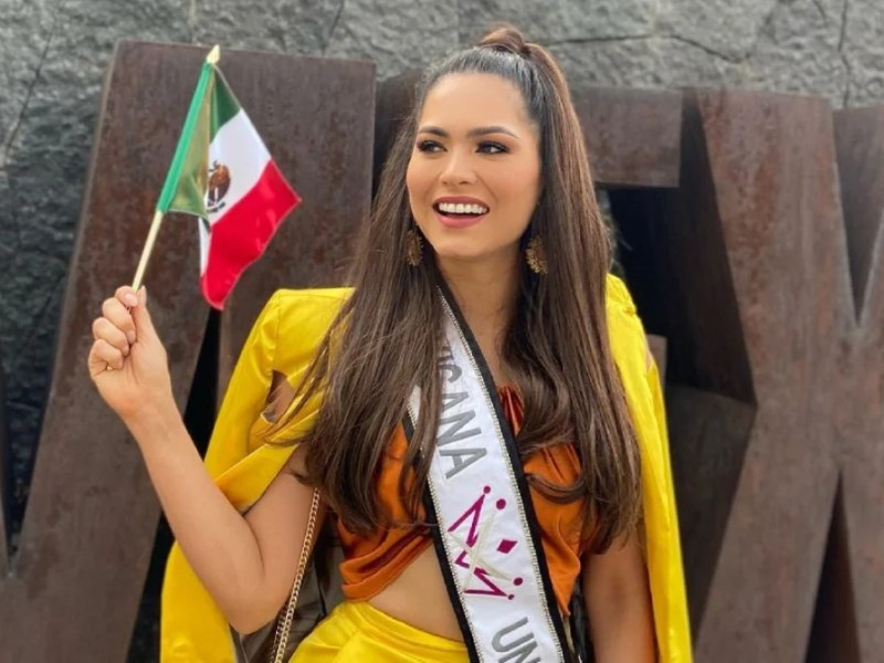 Vegan model Andrea Meza scooped the Miss Universe 2021 title after it was postphoned due to COVID-19