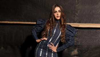 Genelia Deshmukh partners Million Dollar Vegan to hand out meals to people in India hit by COVID-19