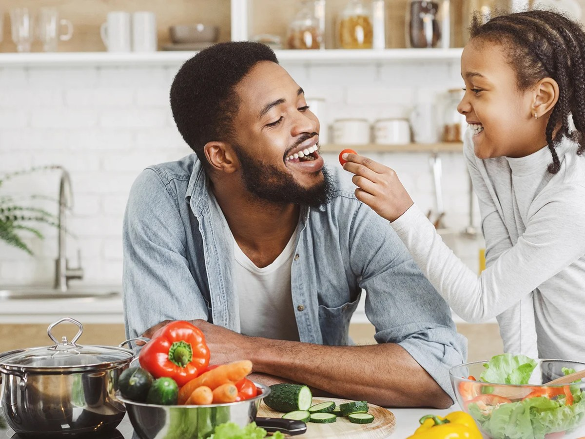 Eating Well Doesn't Have To Be Time Consuming - How To Stay Healthy Without Complication