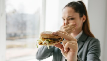 'Surprising' Number Of Omnivores 'Disgusted' By Meat, Finds New Study