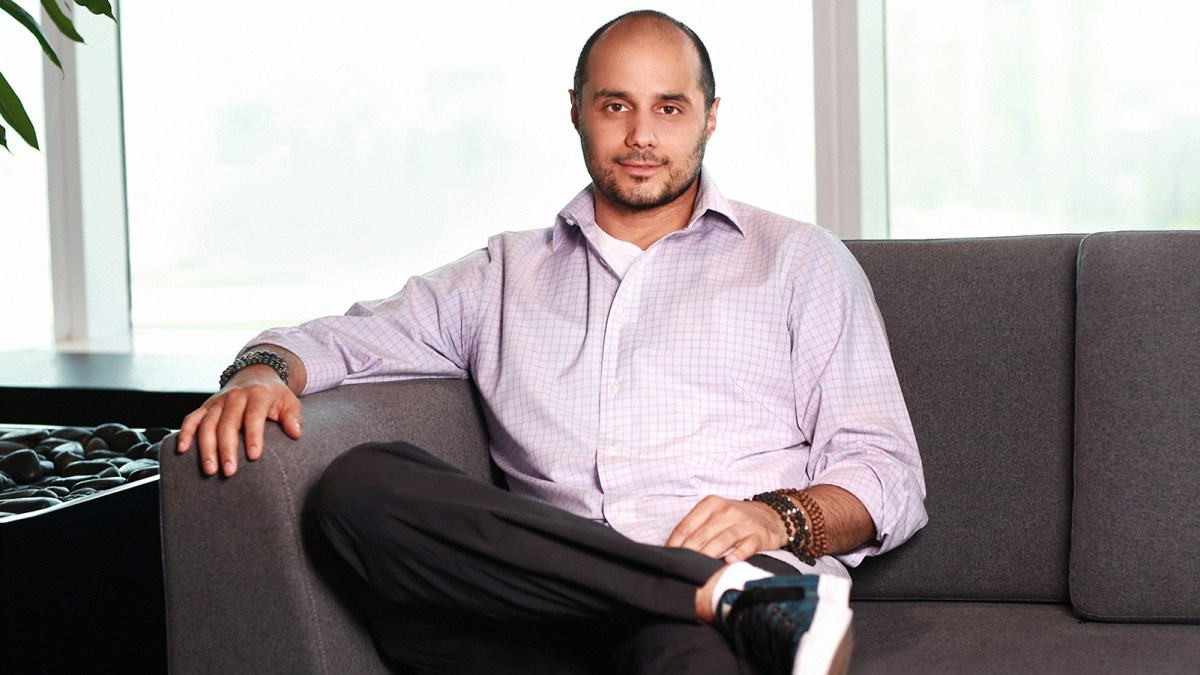 Prince Khaled Secures First-Ever Investment In France's Vegan Ecosystem