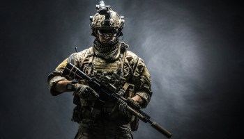 Vegan Soldiers File Complaints Against Armed Forces Over Lack Of Plant-Based Options