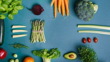 The Independent has published an easy guide to transitioning to a plant-based diet, outlined by nutritionist Rohini Bajekal.
